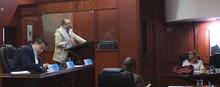 Contralor en la Asamblea Departamental